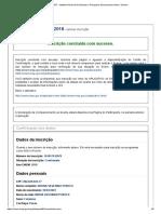 INEP - Instituto Nacional de Estudos e Pesquisas Educacionais Anísio Teixeira- Bruna Serverino