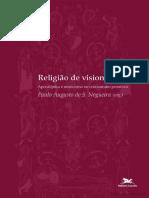 Religião de Visionários