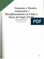 Riquelme_Carne, Demonio y Mundo._1999