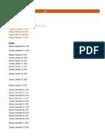 Calendario Creación Empresas-II Sem 2016-Sept 26-16