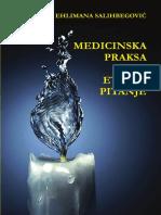 Salihbrgovic Medicinska Praksa i Eticko Pitanje Sa 2008