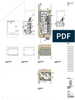 Floor plans for new Reading fire station at Ninth and Marion streets