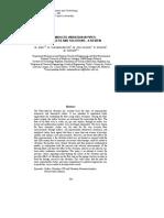 Volume (11) Issue (3) 362-382