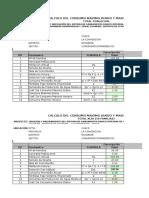 1-CALCULOS HIDRAULICOS EXPEDIENTE - REVISADO.xlsx