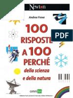 100 Risposte A 100 Perchè Della Scienza E Della Natura