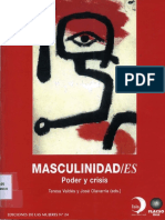 Libro_Masculinidades-Poder y Crisis