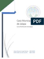 Caso Municipalidad de Jalapa - Longo Melfin