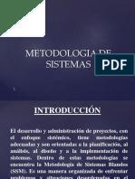 Clase- Metodologia de Sistemas[1]