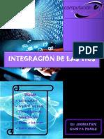 Integración de las TICs
