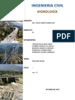 Cuenca Hidrográfica Del Rïo Tefé