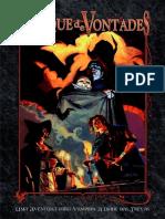 Vampiro a Idade das Trevas - Choque de Vontades - Biblioteca Élfica.pdf