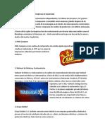 10 Industrias Importantes de Guatemala