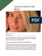 ISLAM Paris 11.2015 El Perdón
