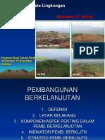 7. Kul Geo Tata Lingkungan