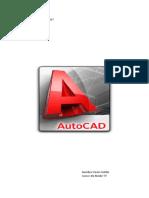 Informe autocad