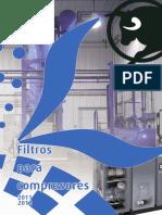 Catalogo Filtros Aldair