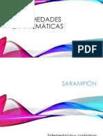 Enfermedades Exantematicas(F)