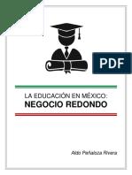 La Educación en México - Negocio Redondo