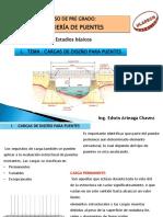 3 Clase Puentes Fuerzas y Cargas