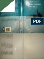 Los dos análisis del Sr. Z [Heinz Kohut].pdf
