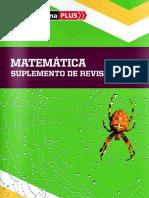 Matemática Moderna Plus (Suplemento)