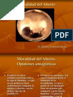 8 Moralidad Del Aborto