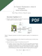 EngenhariadeControle_ListaDeExercicios