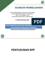 3. BT Penyusunan RPP