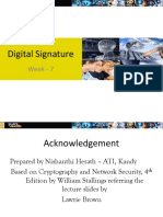 7 - Digital Signature.ppt