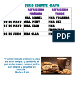 Ministerio Convite (Autoguardado)