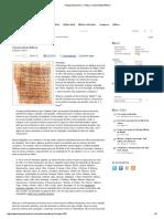 Teologia Brasileira - Artigo_ Canonicidade Bíblica