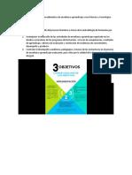 Act4-Proyecto Integrador Estrate Objetivos