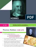 Prof. Aveledo HOBBES