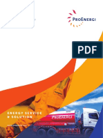 Company Profile PT ProEnergi
