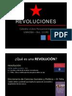 Revolución Francesa - Presentación
