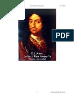 Leibniz_Una Biografia - Eric J Aiton