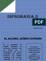 Dipsomania Genetica II