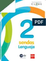 Sendas Lenguaje 2 - SM.pdf