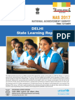 Nas 2017 Cl III v Viii State Report-Delhi