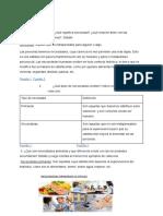 Acuña- Azula- Baldomá- Burgués- 2do A