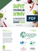 Super Receitas Semav 2018-1