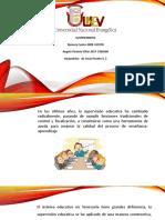 Analisis y Presentacion