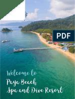 PBR Activity Catalogue