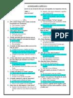 Autoexamen Del Libro de Juan Ici (Ptra. Frida) Ultimita