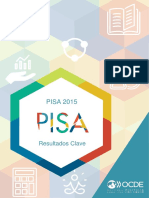 Pisa 2015 Results in Focus ESP