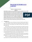 Laporan Praktikum Kimor 3