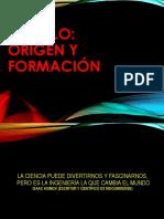 3.0 Origen Del Suelo
