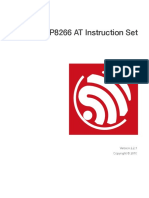 4a-Esp8266 at Instruction Set En
