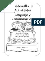 Cuadernillo de Actividades 6