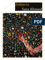 234995949 Willful Subjects by Sara Ahmed